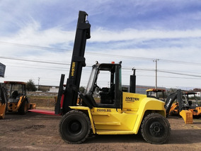 Montacargas Hyster H250hd2 2011 25000 Lbs