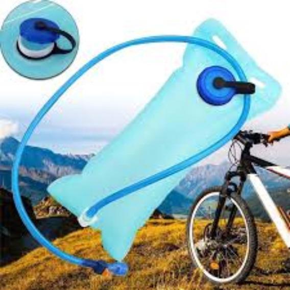 Vejiga Para Camelback, Ciclismo.