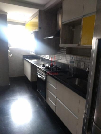 Apartamento - Jardim Analia Franco - Ref: 5813 - L-5813