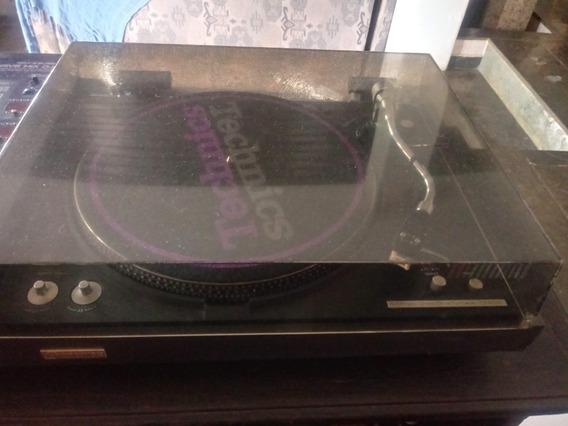 Toca Discos Polyvox Td 6000
