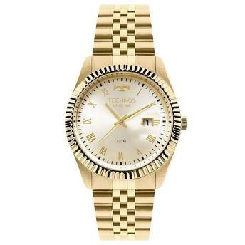 Relógio Technos Feminino Riviera 2035lzl/4p