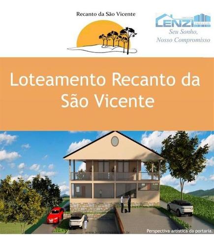 Terrenos Em Condomínio À Venda  Em Bragança Paulista/sp - Compre O Seu Terrenos Em Condomínio Aqui! - 1390327