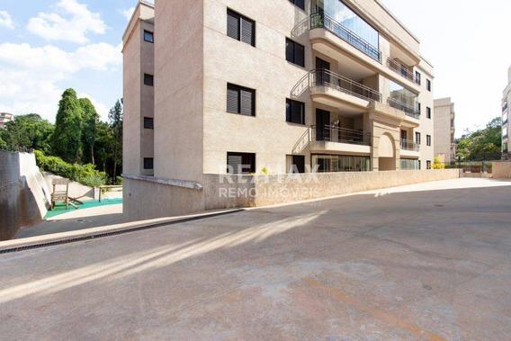 Apartamento Com 3 Dormitórios À Venda, 103 M² Por R$ 600.000 - Condomínio Mondo Itália - Vinhedo/sp - Ap2749