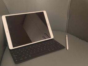 iPad Pro 12,9 Com Magic Keyboard E Magic Pen