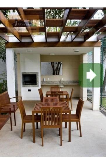 Lindo Apartamento Na Avenida Salgado Filho - 1412