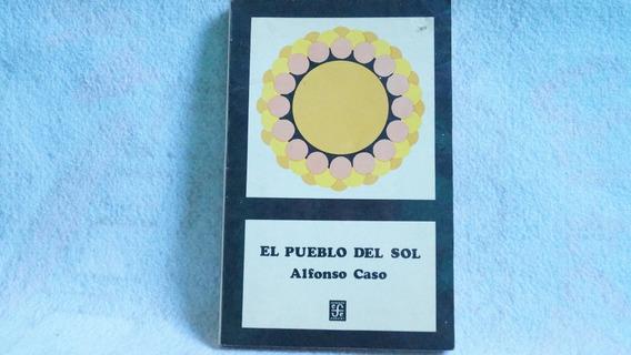 el pueblo del sol alfonso caso pdf gratis