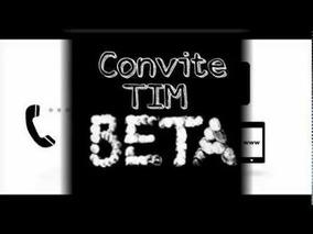 Convite Timbeta-envio Para O Seu Facebook!!!! Promo Black Fr