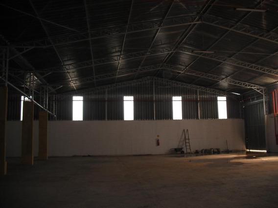 Galpão Industrial Para Locação, Capivari, Louveira. - Ga0034