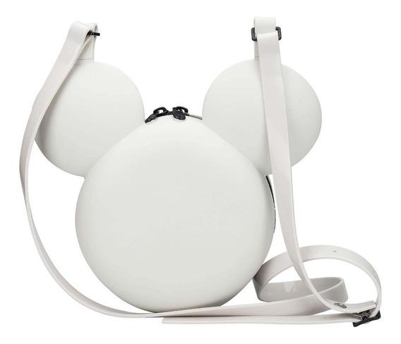 Bolsa Melissa Ball Bag Mickey Branco