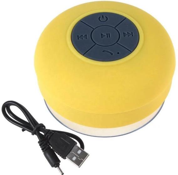 Parlantes Bluetooth A Prueba De Agua