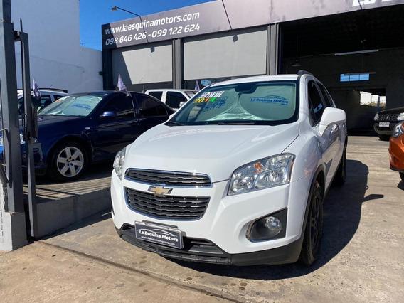 Chevrolet Traker Impecable Estado