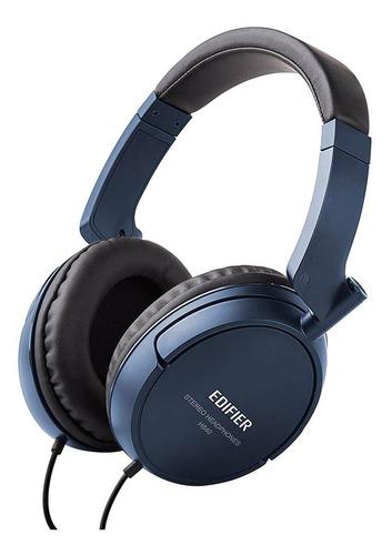 Fone de ouvido Edifier H840 blue