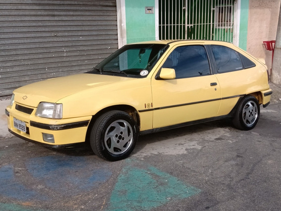 Chevrolet Kadett Gs 2.0