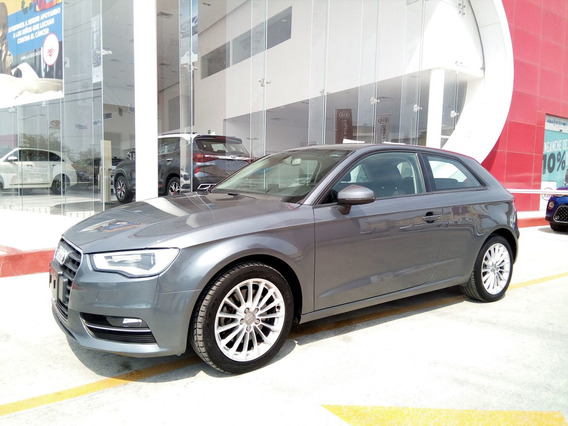 Audi A3 2016 1.8 Ambiente 3p At
