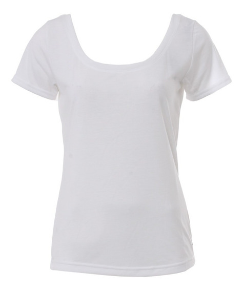Remera adidas Training Essentials My Basic 2 Mujer Bl