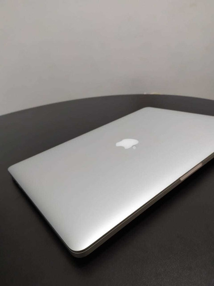 Macbook Pro Retina 15p Mid 2015 2.5 Ghz I7 16g Ssd 512 2gb V