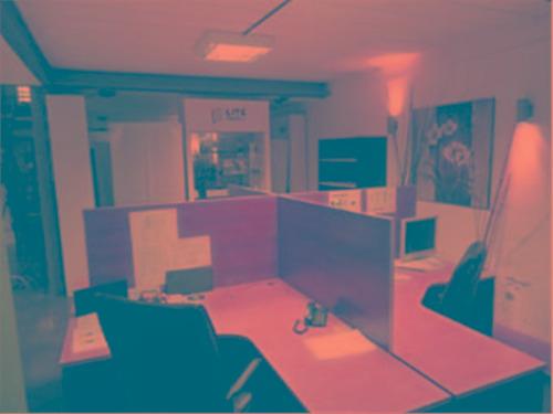 Imagen 1 de 5 de Oficina En Almagro