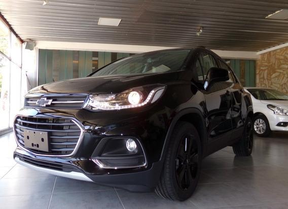 Chevrolet Tracker Fwd Premier Mignight 0km My20 Cuero+ll18