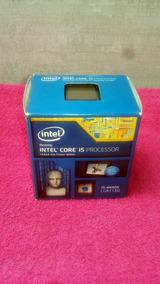 Processador Intel Core I5-4690k 3.5ghz Lga 1150