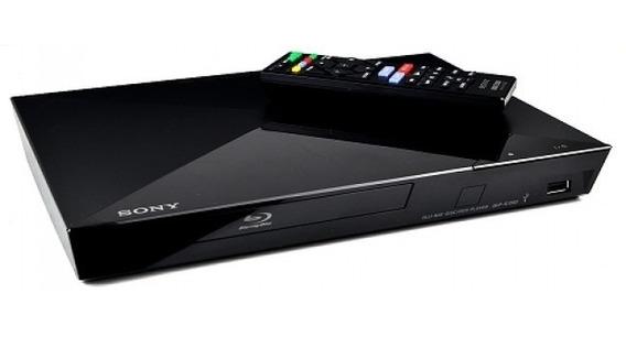Reproductor De Bluray Sony Bdp-s1200