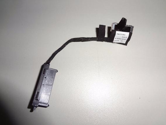 Conector Sata Gravador Hp Dv5 2060br 2112br 6017b0265201