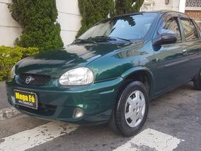 Chevrolet Corsa Sedan Wind 1.0 4p 2000 Muito Novo
