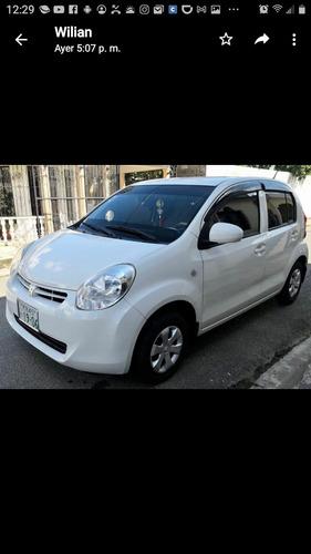 Toyota Paso Americano
