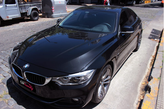 Bmw Serie 4 Grand Coupe 2017