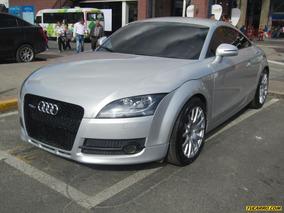 Audi Tt T Turbo