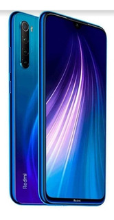 Xiaomi Redmi Note 8 Dual Sim 64 Gb Liberado Global 4 Gb Ram