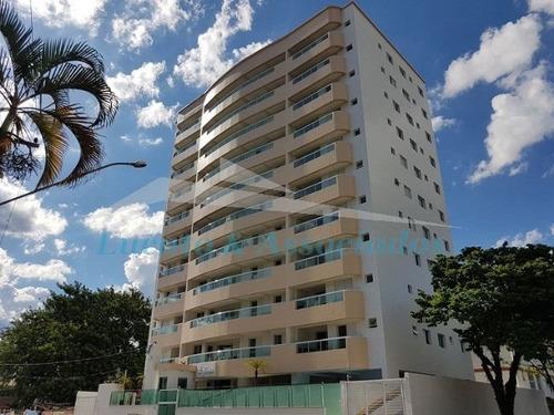 Apartamento Para Venda Canto Do Forte, Praia Grande Sp - Ap01859 - 67726098