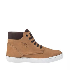 Tenis Hombre Casual Tipo Bota Goodyear 19cp Pdca150263