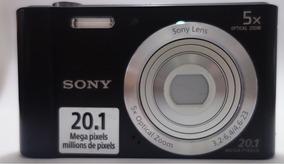 Camera Digital Sony Cyber Shot Dsc - W800