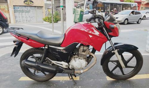 Honda Cg 150 Star 20 Honda Cg 150 2015 St