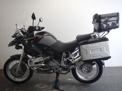 Bmw R 1200 Gs Premium - Nova - Muitos Acessórios !