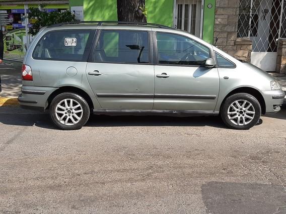 Volkswagen Sharan 1.8 T Trendline 2006