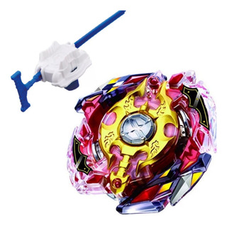 Beyblade Burst Evolution Legend Spriggan Spryzen Replica