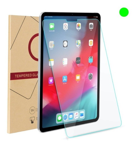 Micas iPad Mini, Air, Septima, Octava, Air 4ta , Pro 11 12.9