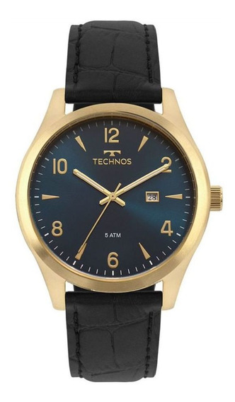 Relógio Technos 2115mrx-2a