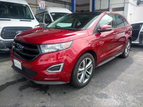 Ford Edge 2.0 Sel Plus Mt 2016