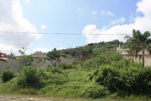 Terreno En Venta Fraccionamiento Balcones De La Calera