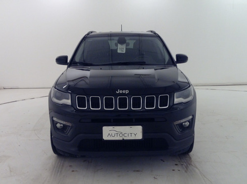 Chrysler Jeep Compass 2.4 Longitude At6 4x2