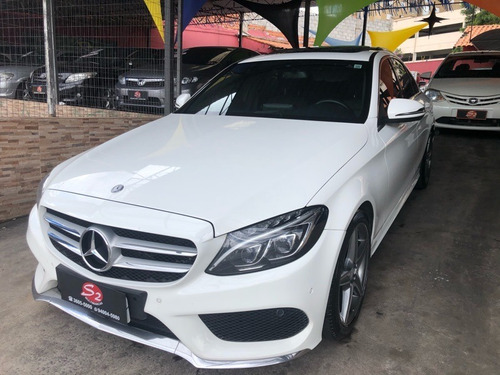Mercedes-benz C 250 2.0 Cgi Sport Turbo 16v