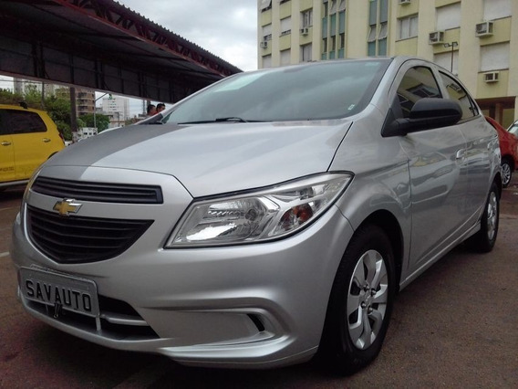 Chevrolet Onix Hatch Joy 1.0 8v Flex 5p Mec.