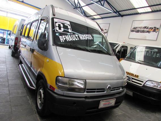 Renault Master Escolar Usada 2007