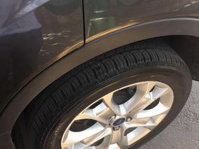Ford Escape 2.0 Titanium Ecoboost At 2016