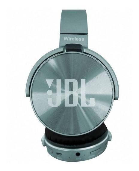Fone De Ouvido Bluetooth Jbl Jb950 Super Bass Pronta Entrega