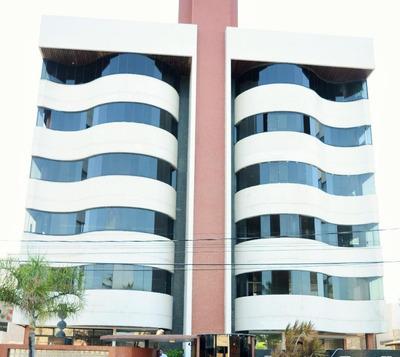 Apartamento Em Bessa, João Pessoa/pb De 300m² 4 Quartos À Venda Por R$ 1.200.000,00 - Ap211914