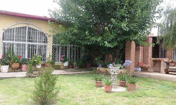 Casa De Campo En Venta A Solo 25 Min De La Ciudad