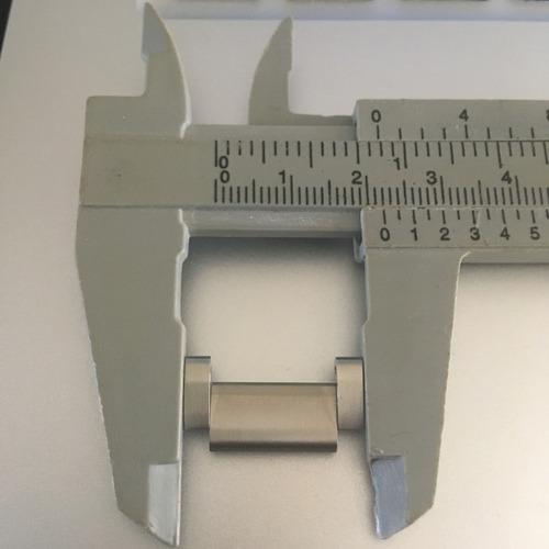 Bvlgari Ergon 40mm Elo 100% Original Mede 22mm De Largura